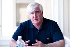 Ron Conway invested in Associated Content