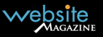Website Magazine - written by online publishers